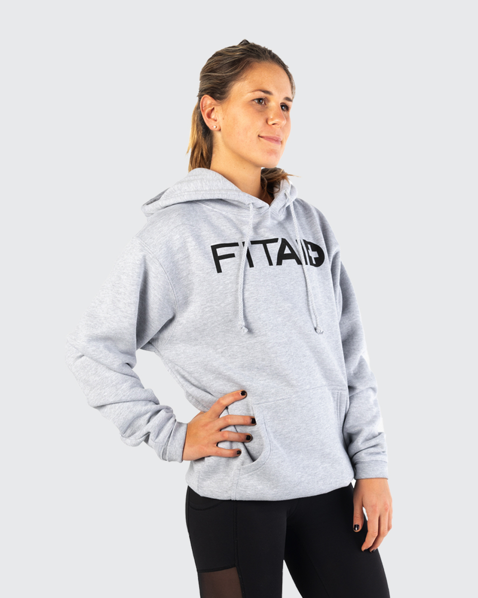 FITAID Heavy Weight Hoodie