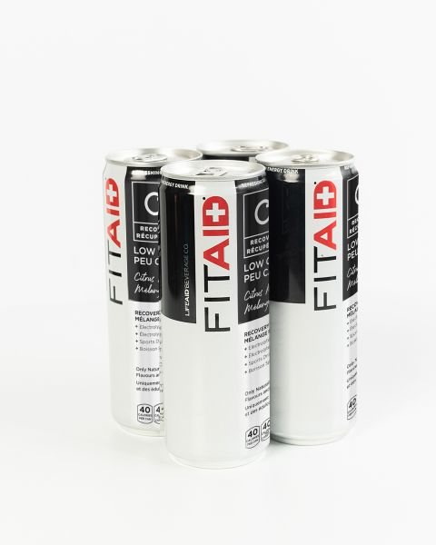 FITAID 4 Pack
