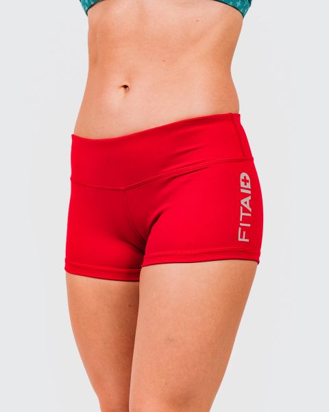FITAID BOOTY SHORTS